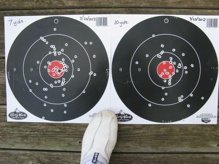 TargetShooting